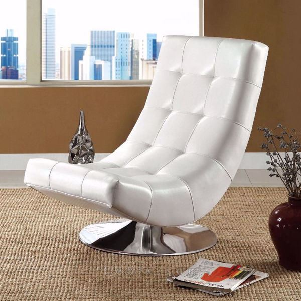 Furniture of America - Trinidad Accent Chair