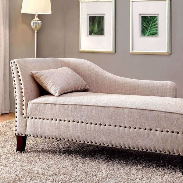 Furniture of America - Stillwater Chaise
