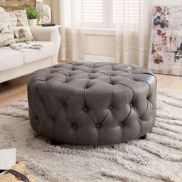 Furniture of America - Latoya Ottoman