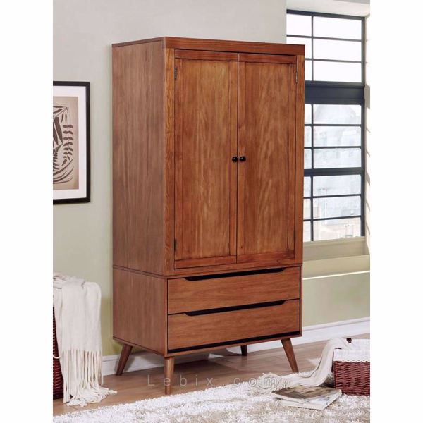 Furniture of America - Lennart Armoire