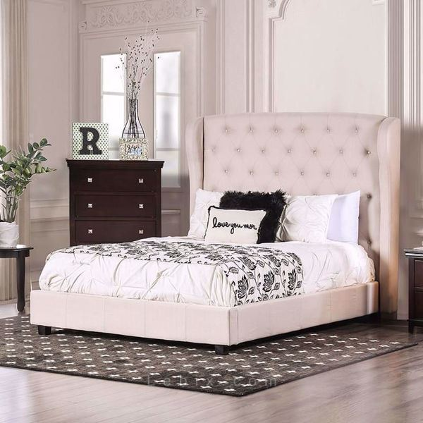 Furniture of America - Fontes Bed