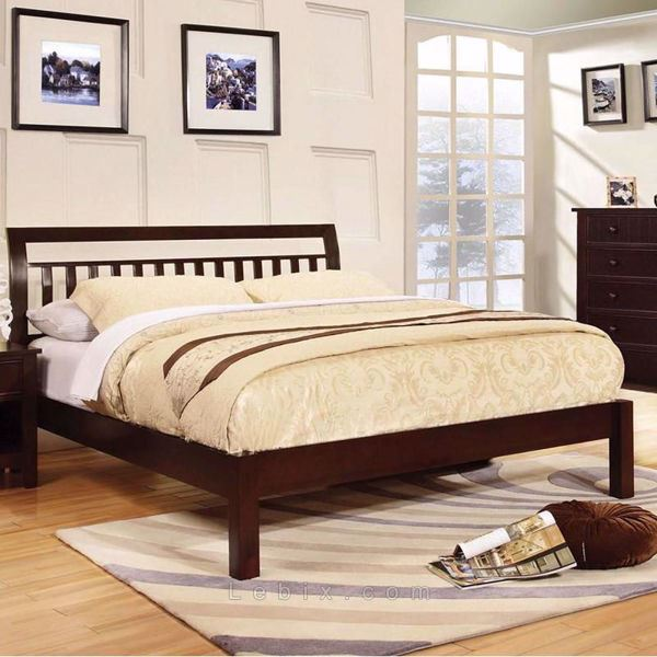 Furniture of America - Corry Bed