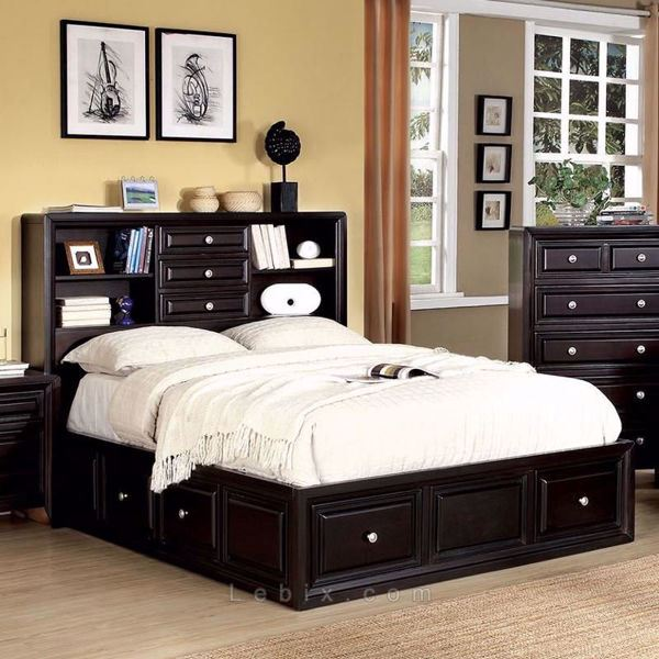 Furniture of America - Yorkville Bed