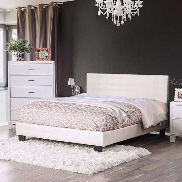 Furniture of America - Wallen Bed