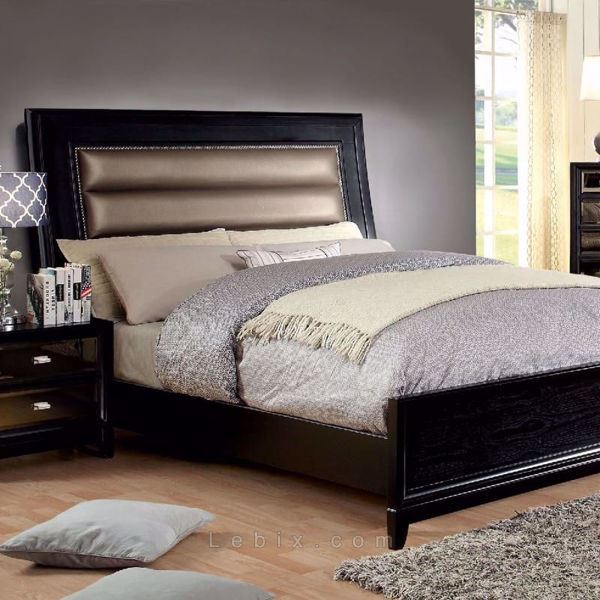 Furniture of America - Golva Bed