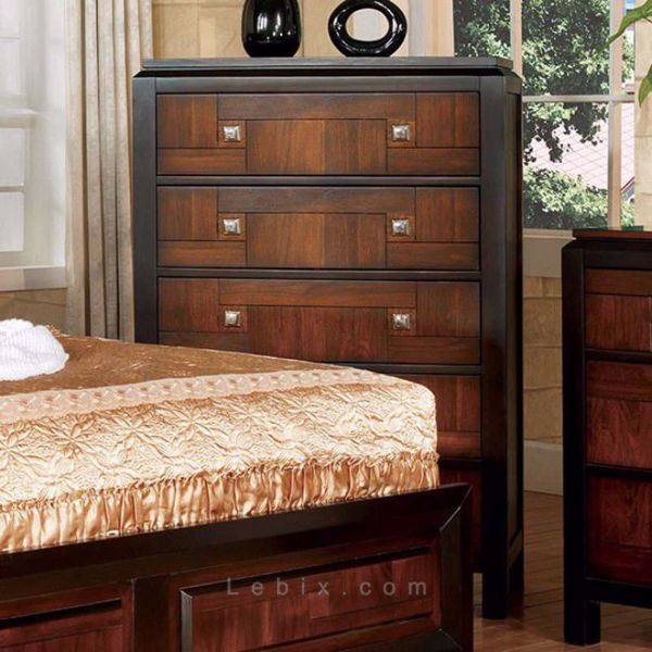 Furniture of America - Patra Chest