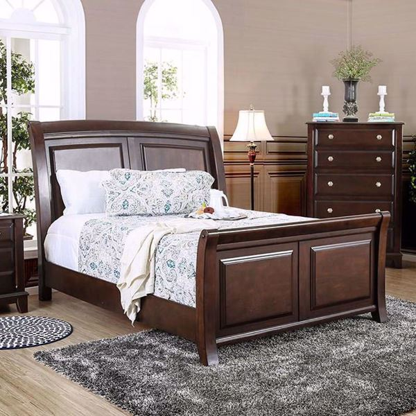 Furniture of America - Litchville Bed