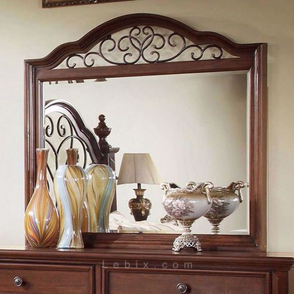 Furniture of America - Landaluce Mirror