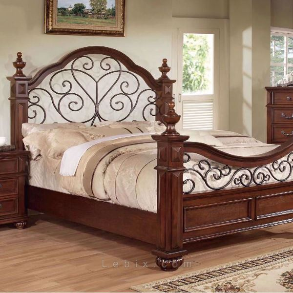 Furniture of America - Landaluce Bed