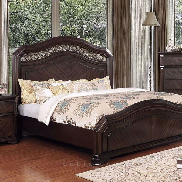 Furniture of America - Calliope Bed