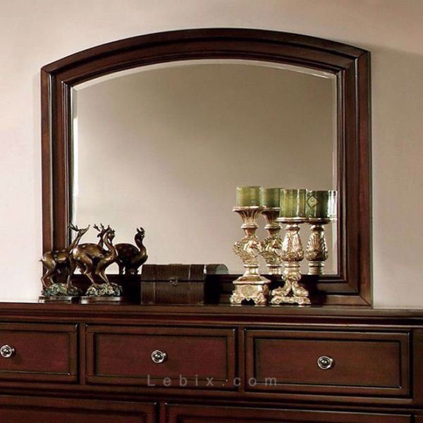 Furniture of America - Northville Mirror