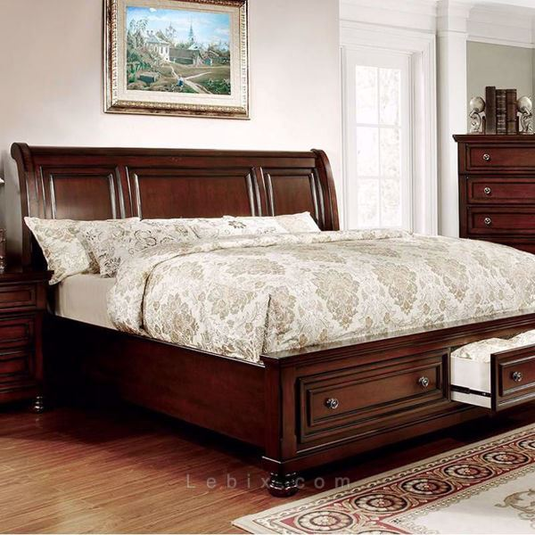 Furniture of America - Northville Bed