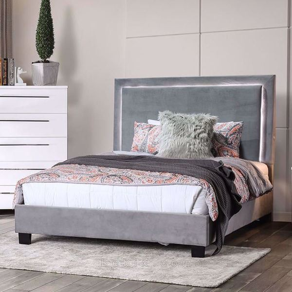 Furniture of America - Erglow I Bed