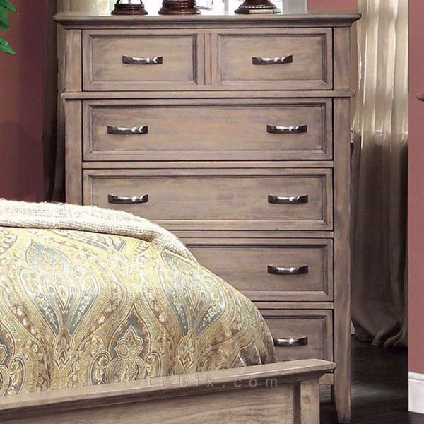 Furniture of America - Loxley Chest