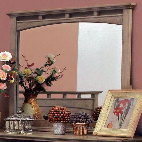 Furniture of America - Loxley Mirror