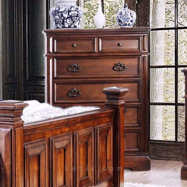 Furniture of America - Millicent Chest
