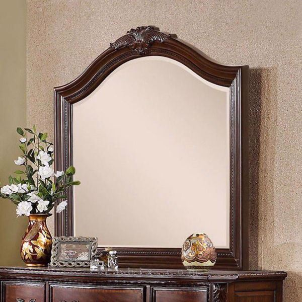 Furniture of America - Bellefonte Mirror