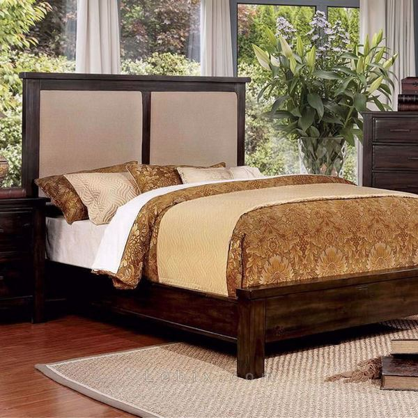 Furniture of America - Canopus Bed