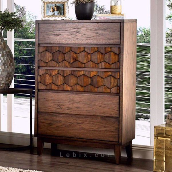 Furniture of America - Kallisto Chest