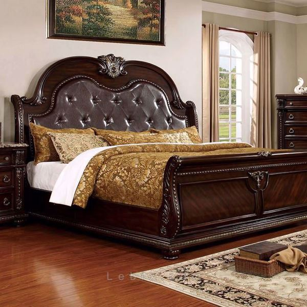 Furniture of America - Fromberg Bed