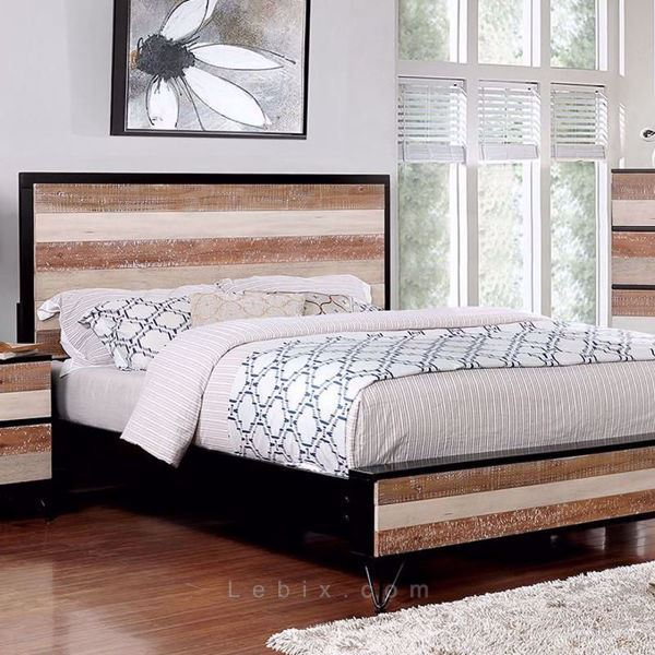 Furniture of America - Hasselt Bed