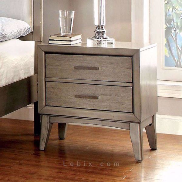 Furniture of America - Snyder Ii Nightstand