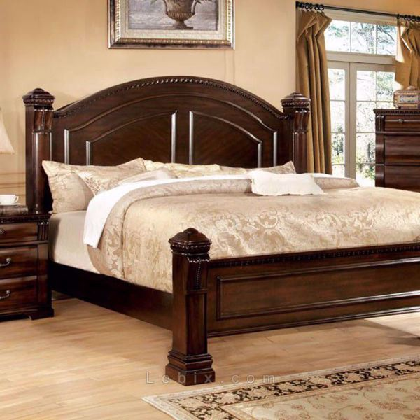 Furniture of America - Burleigh Bed