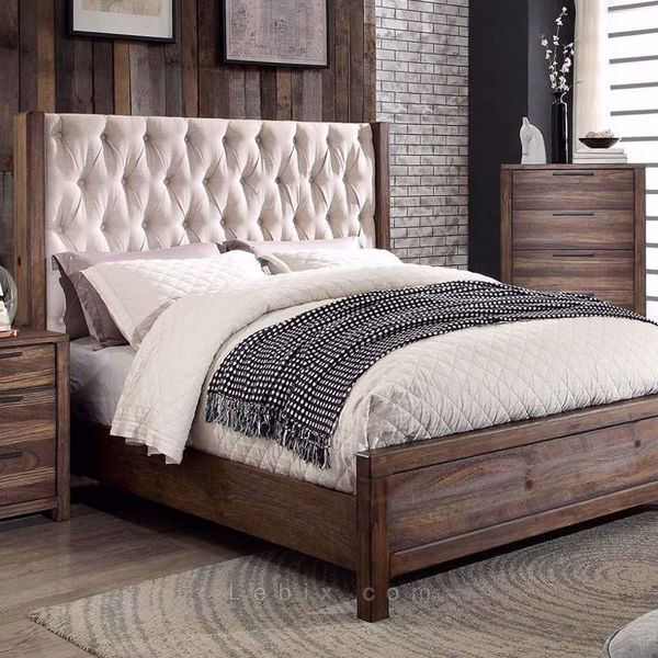 Furniture of America - Hutchinson Bed