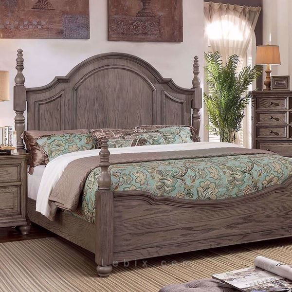 Furniture of America - Audrey Bed