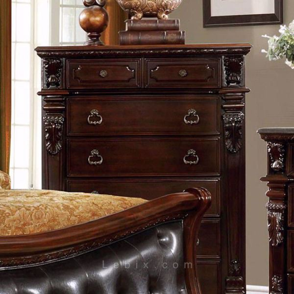 Furniture of America - Fort Worth Chest
