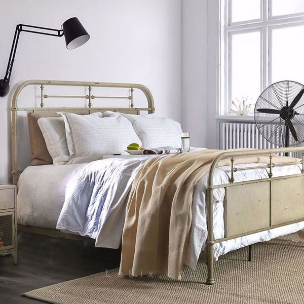 Furniture of America - Haldus Bed