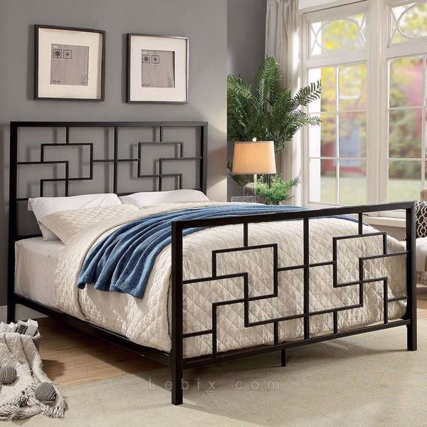 Furniture of America - Lala Bed