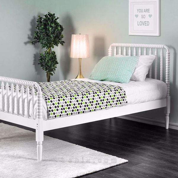 Furniture of America - Jenny Bed