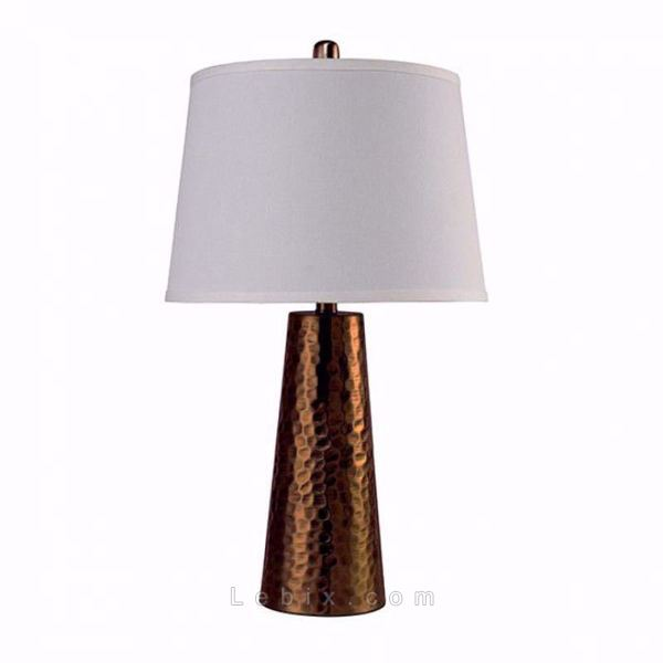 Furniture of America - Luz Table Lamp