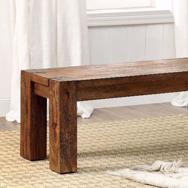 Furniture of America - Frontier Bench